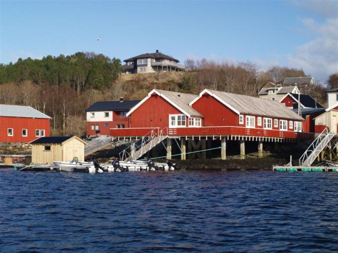 Lysoysundet